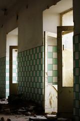 ruin corridor 7