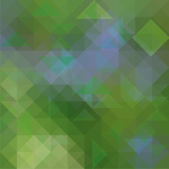 abstract background with geometric shapes - vector illustration
