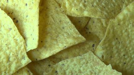 Corn Chips, Tortillas, Junk Foods, Snacks
