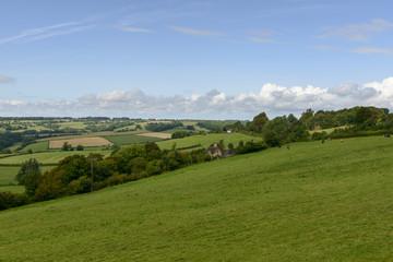 Wiltshire countryside near Corsham