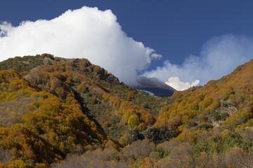 Etna autunno
