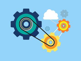 Backup to cloud and Repair