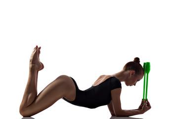 Gymnastics exercise