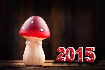 Glücksbringer 2015