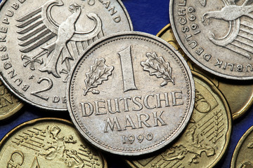 Coins of Germany