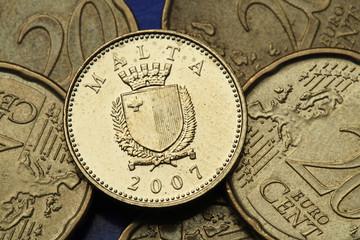 Coins of Malta