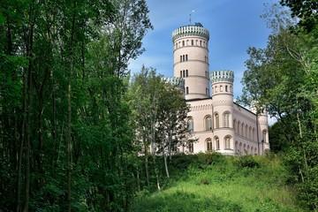 Jagdschloß Granitz | Rügen