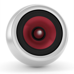 Audiophile speaker