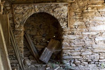 Eski Yapılar