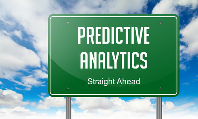 Predictive Analytics on Highway Signpost.