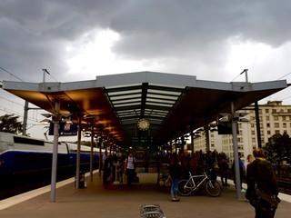 Gare de Jean Mace