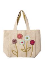 Fabric cotton bag