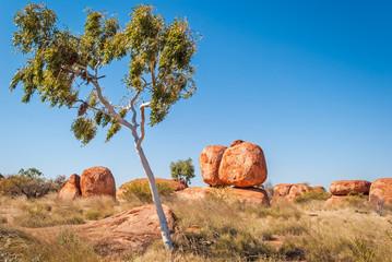 Devils Marbles, Northern Territory, Australia