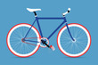 FIXED GEAR BICYCLE - 71327475