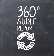 Complete audit report