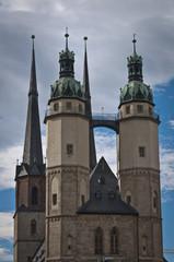 Marktkirche Halle-Saale