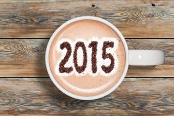 Kaffeetasse - 2015