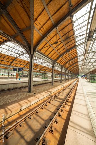 wroclaw railway station - 71332242