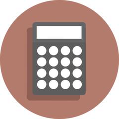 CalculatorVectorIcon