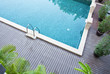 Swimming pool at resort - 71333279