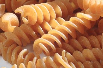 fusilli pasta integrale biologica dieta mediterranea