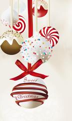 Sweet Christmas_cakepops