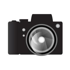 Aparat fotograficzny wektor