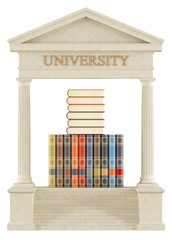 Concept of university education