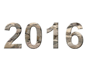 2016 kaya yılı