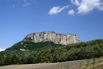 pietra di bismantova parco nazionale castelnuovo monti