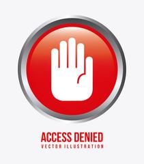 access denied design