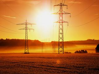 Goldener Herbst - Öko-Energie