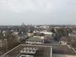 canvas print picture - Blick über Köln