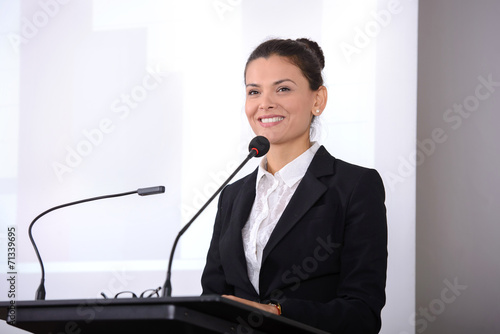 Business conference - 71339695