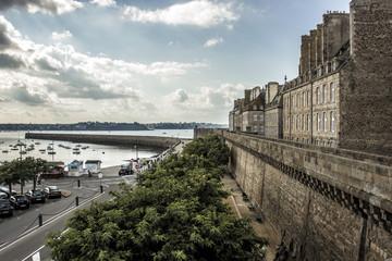 Saint - Malo