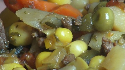 Stew, Soup, Foods, Vegetables