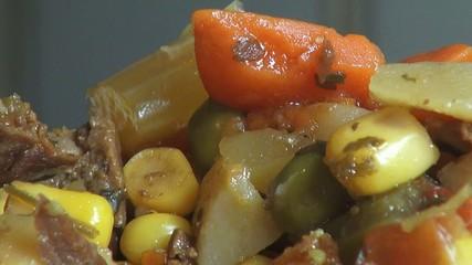 Stew, Soup, Foods, Vegetables