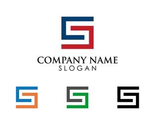 Square Logo S