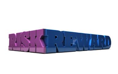 Risk and reward success