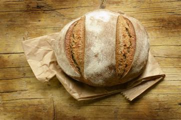 Arabic bread integral