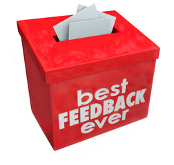 Best Feedback Ever Suggestion Box Ideas Input Comments
