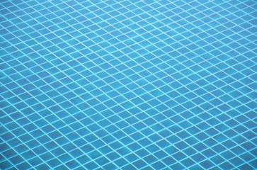 Water in Swimming pool background