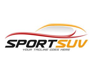 Sport SUV 2