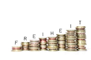 Finanzielle Freiheiten