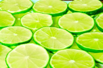 Lime Background