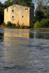 moulin de carrière de Villetelle