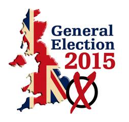 General Election UK 2015