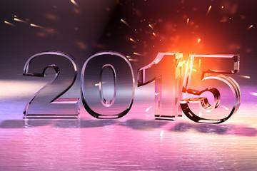 2015 FEUERWERK