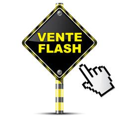 VENTE FLASH ICON