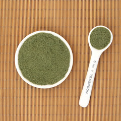 Moringa Oleifera Herb Powder
